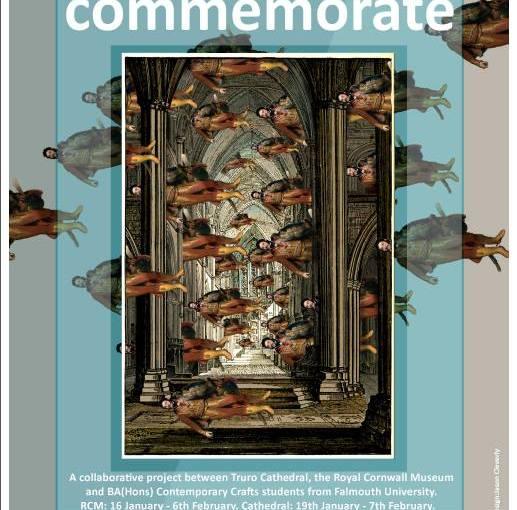 Create to CommemorateExhibition